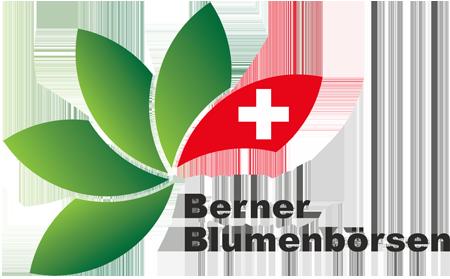 Logo Berner Blumenbörsen