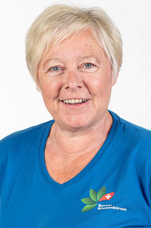 Christine Wyttenbach