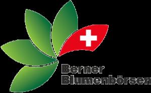 Logo - Berner Blumenbörsen